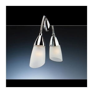 Lampa Satin Chromo, 6,7x27x19 cm