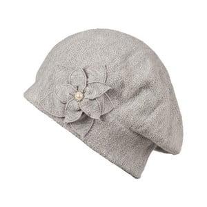 Szara czapka Lavaii Astrid
