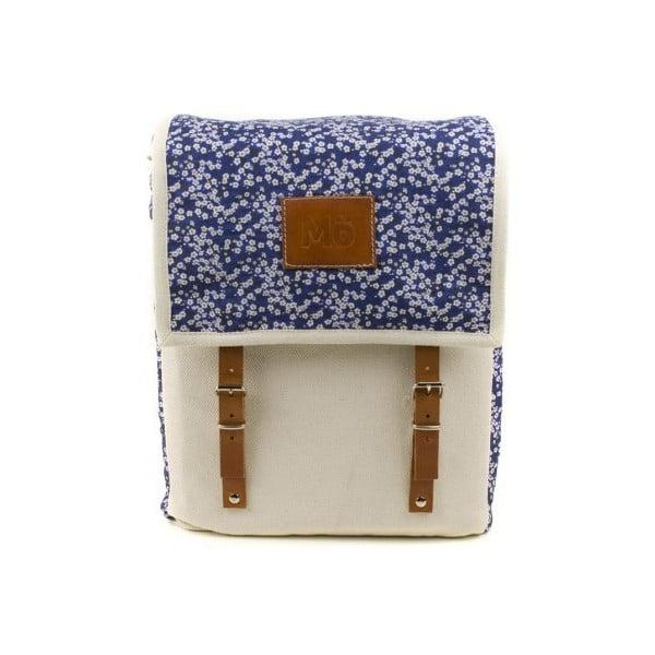 Plecak Daisy Blue Globby