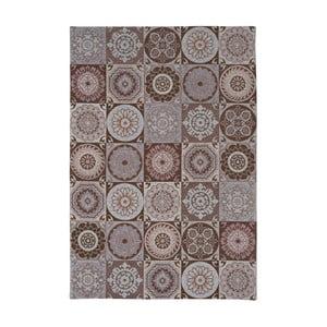 Dywan odpowiedni do prania DECO CARPET Chenille Fiore Pretina, 160x230 cm