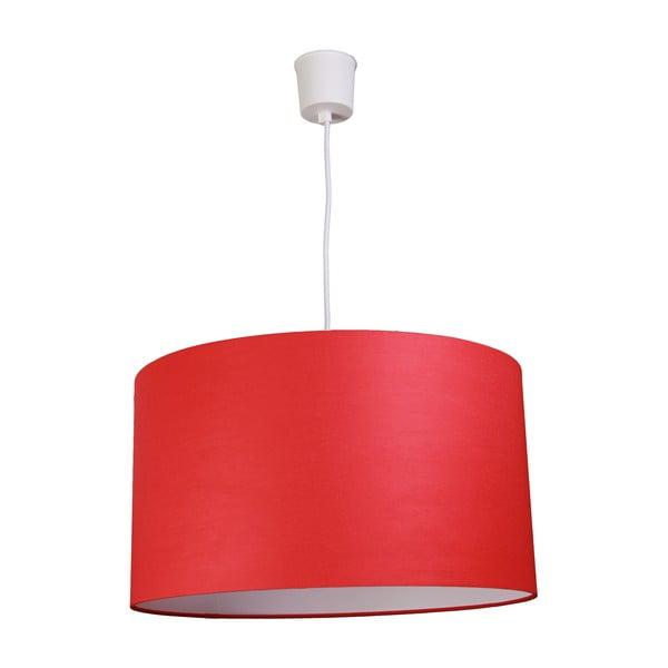 Lampa sufitowa White Inside One Red