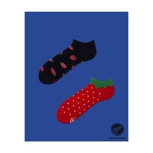 Skarpetki Strawberries Low, 35/38