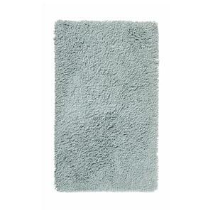 Miętowy dywanik łazienkowy Aquanova Mezzo, 70x120 cm