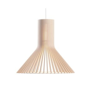 Lampa wisząca Puncto 4203 Birch