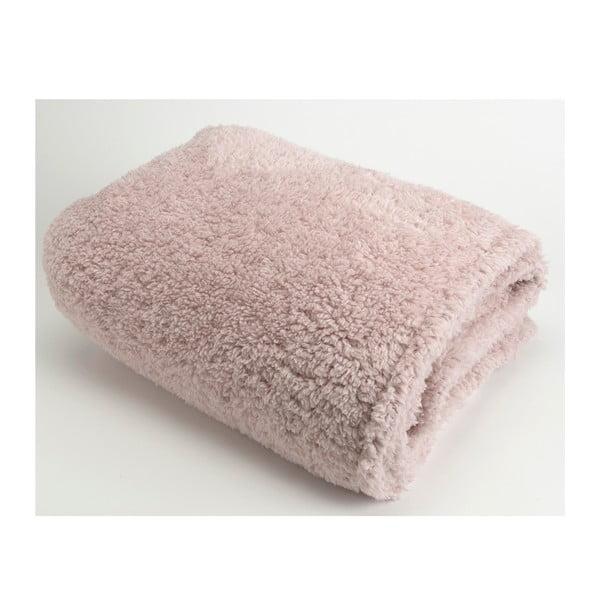 Koc Cocoon Pink, 170x130 cm