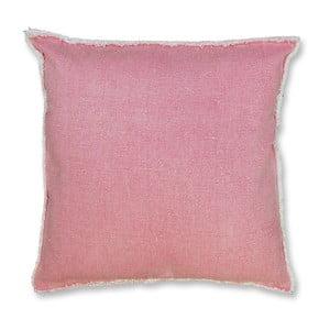 Poduszka Siem 45x45 cm, różowy