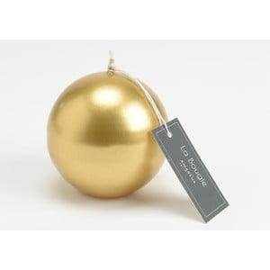 Świeczka Gold Sphere