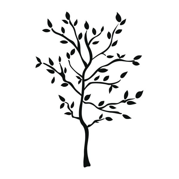 Naklejka Fanastick Giant Tree