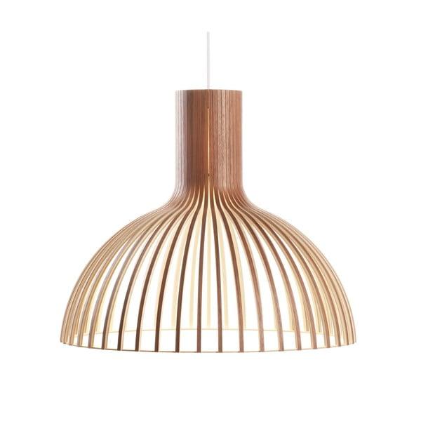 Lampa wisząca Victo 4250 Walnut