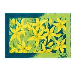 Dywanik łazienkowy Jasmine Mat, 70x100 cm
