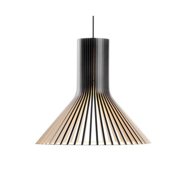 Lampa wisząca Puncto 4203 Black