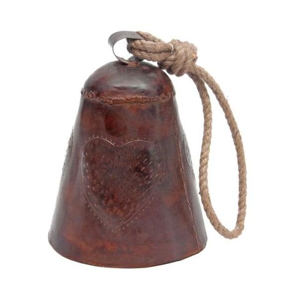Dzwonek  Bell Vintage Heart