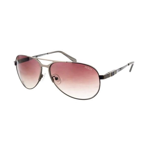 Męskie okulary przeciwsłoneczne Guess 812 Gun