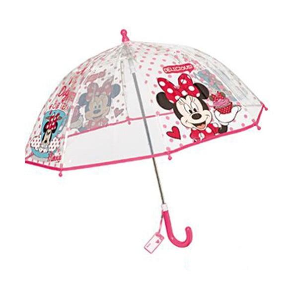Parasol dziecięcy Minni Rose
