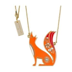 Naszyjnik Folklore Fox