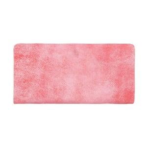 Skórzany portfel Emelda Pink