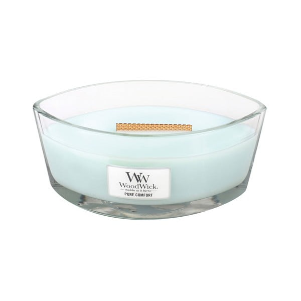 Świeczka zapachowa WoodWick Komfort, 453g