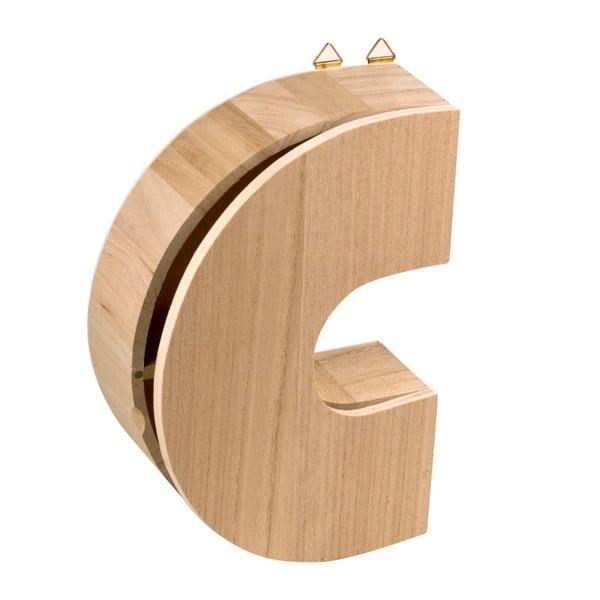 Szafka ścienna Litera C