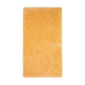 Żółty dywan Universal Aqua, 57x110 cm