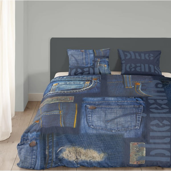 Pościel Blue Jeans, 135x200 cm