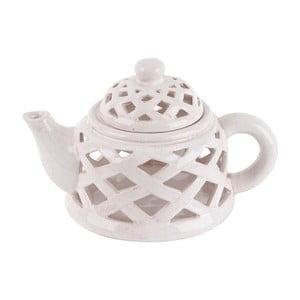 Świecznik Tea Pot