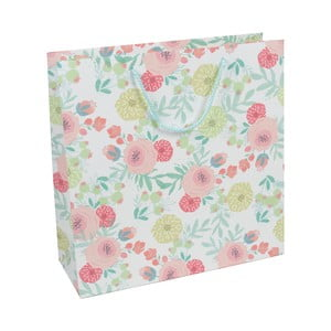 Torba prezentowa Tri-Coastal Design Lovely Blooms