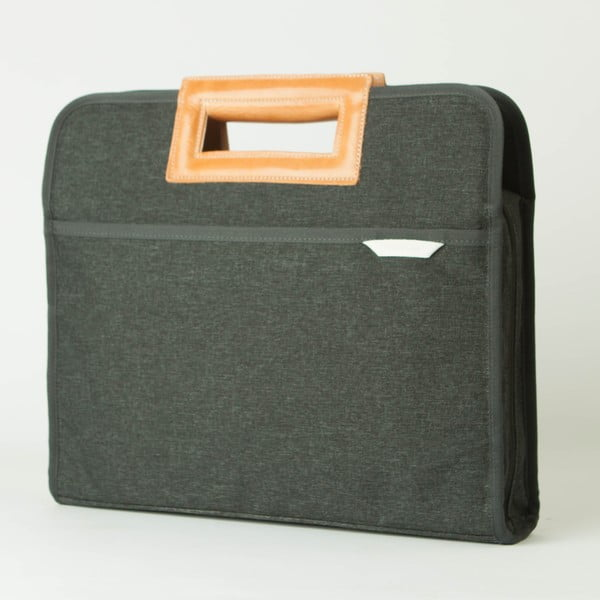 Torba/etui na notebook R Brief 110 Kodra, czarne