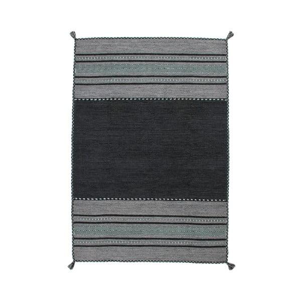 Dywan Native 80x150 cm, szary
