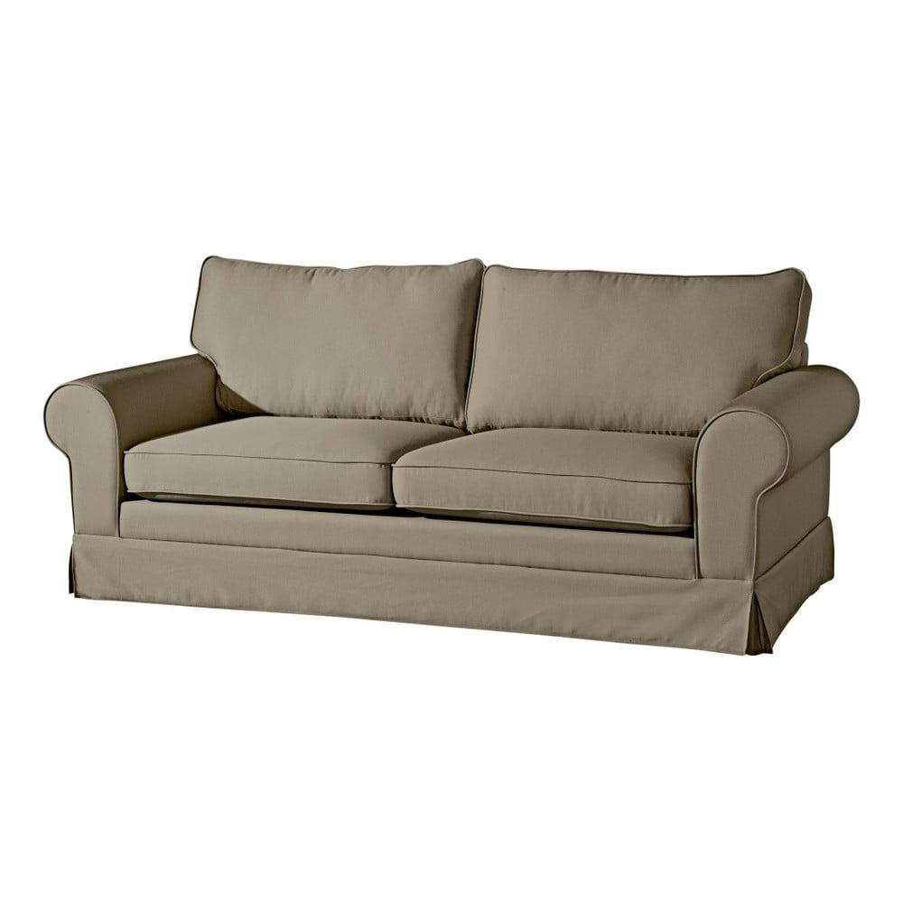 be owoszara sofa trzyosobowa max winzer hillary bonami. Black Bedroom Furniture Sets. Home Design Ideas