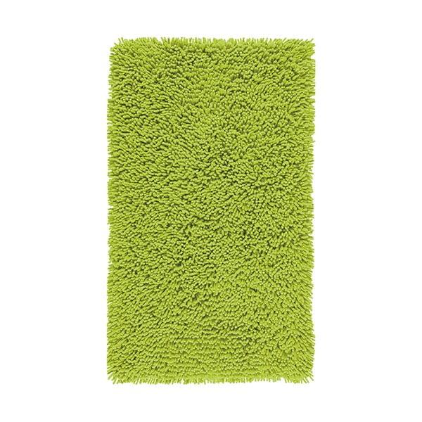 Dywanik łazienkowy Nevada 60x100 cm, zielony