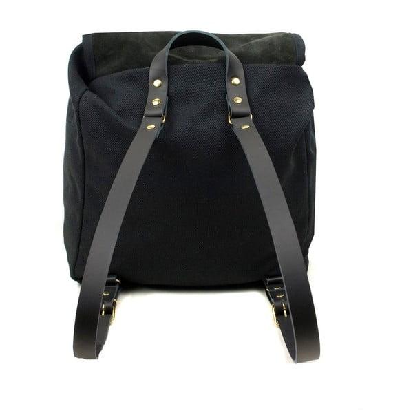 Plecak Javan Black Split