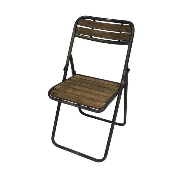Krzesło Factory Spirit in Wood