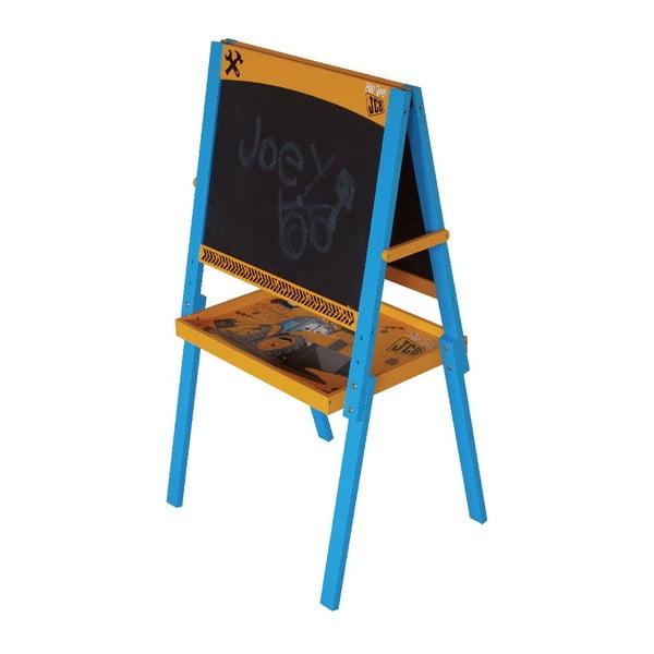 Dziecięca tablica JCB