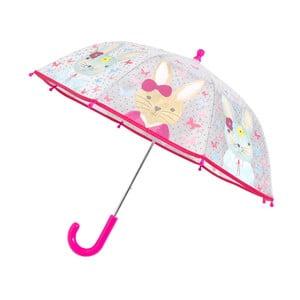 Parasol dziecięcy Bunny Print