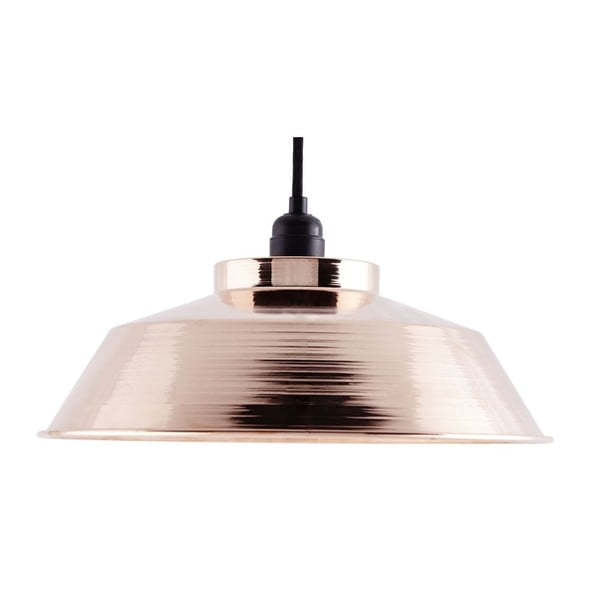 Lampa sufitowa Industrial Cooper/Black