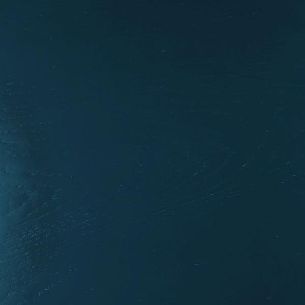 Stolik Hexagon Blue, 70x37x70 cm