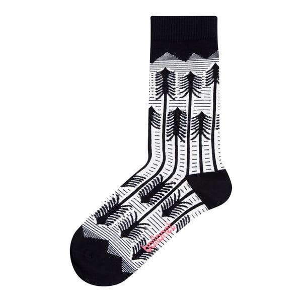 Skarpetki Ballonet Socks Forest, rozmiar 36-40
