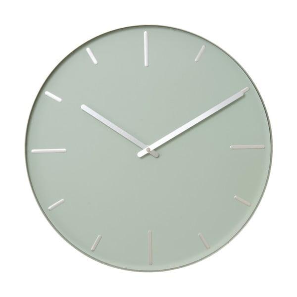 Zegar Present Time Belt Gris