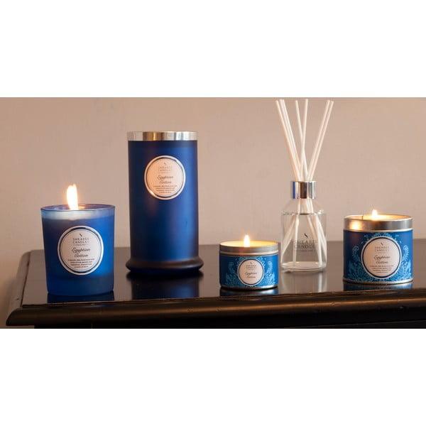 Świeczka zapachowa Shearer Candle 9 cm, bawełna