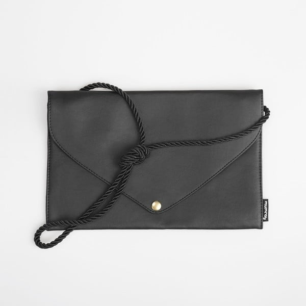 Kopertówka Mum-ray Envelope Black