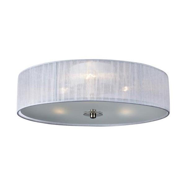 Lampa   sufitowa Markslöjd Byske, biała