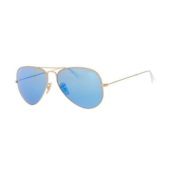Okulary przeciwsłoneczne Ray-Ban Aviator Sunglasses Golden Sea