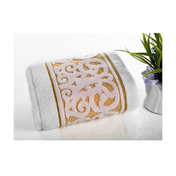 Ręcznik Sude Orange, 50x90 cm