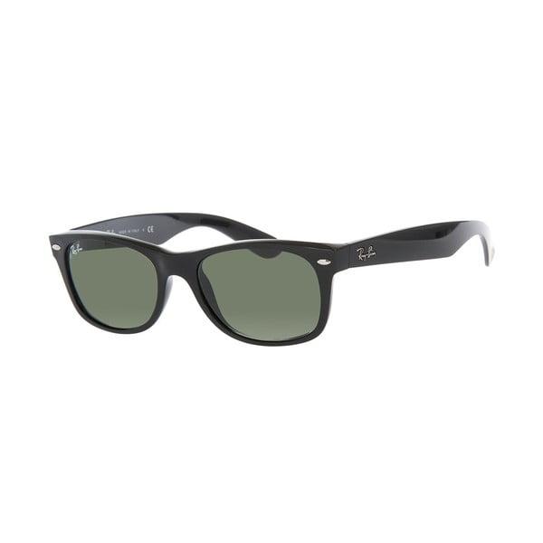 Okulary przeciwsłoneczne Ray-Ban 2132 Black Smoke 52 mm