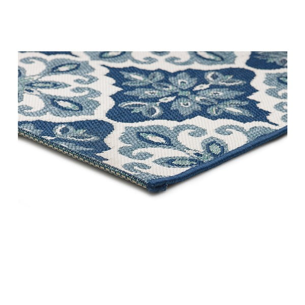 Dywan Universal Slate Parejo Azul, 140x200cm