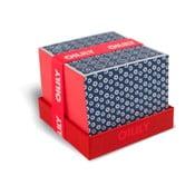 Bloczek na notatki Portico Designs Oilily, 560 stron