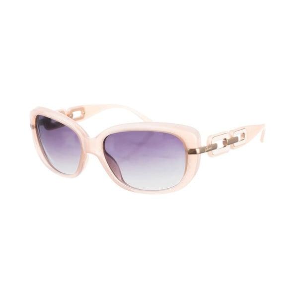 Damskie okulary przeciwsłoneczne Guess 274 Pale Pink