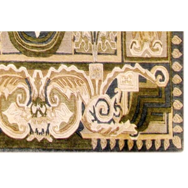 Dywan wełniany Bakero, 120x180 cm
