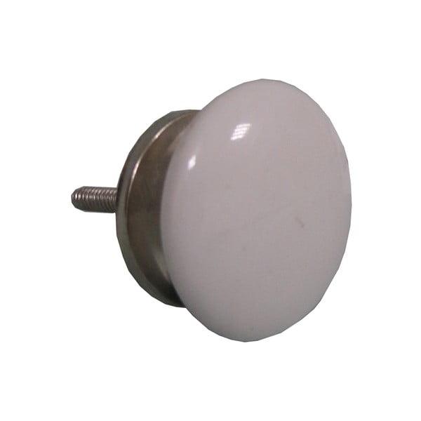 Dekoracyjna gałka ceramiczna Antic Line Stewe
