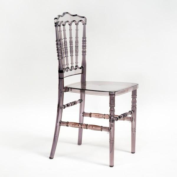 Krzesło Napoleon Grey